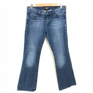 Lucky Brand Sweet N Low Jeans Size 8/29 0876